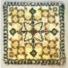 knoopkussen stijlpatroon-4 (excl. knoophaak)